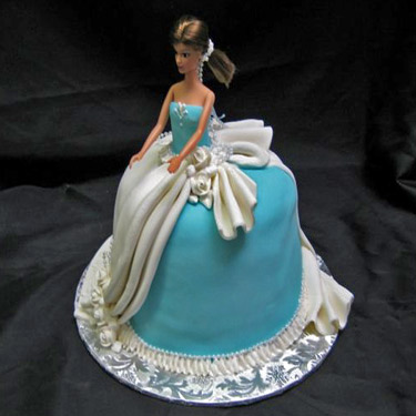 375-Barbie-turquoise-dress